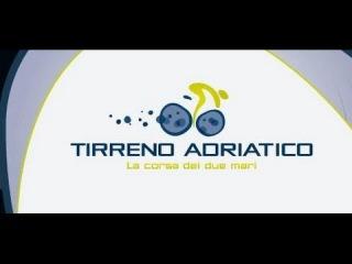 Tirreno - Adriatico / Тиррено - Адриатико 2014 4-й этап. Евроспорт. HD. 1080p. RU.