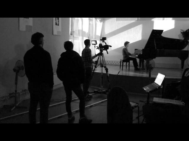 Piano. Сказка Backstage