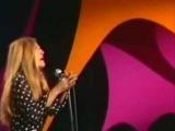 Dalida - Mamy Blue (live) 1972