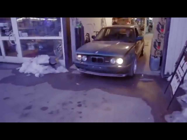 BMW E34 M5 1000BHP
