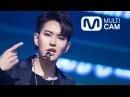 [엠넷멀티캠] Block B Bastarz 품행제로 비범 직캠 B-BOMB Fancam @Mnet MCOUNTDOWN Rehearsal_150417