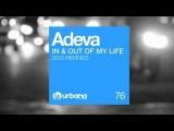 Adeva - In &amp Out Of My Life (David Penn Remix)