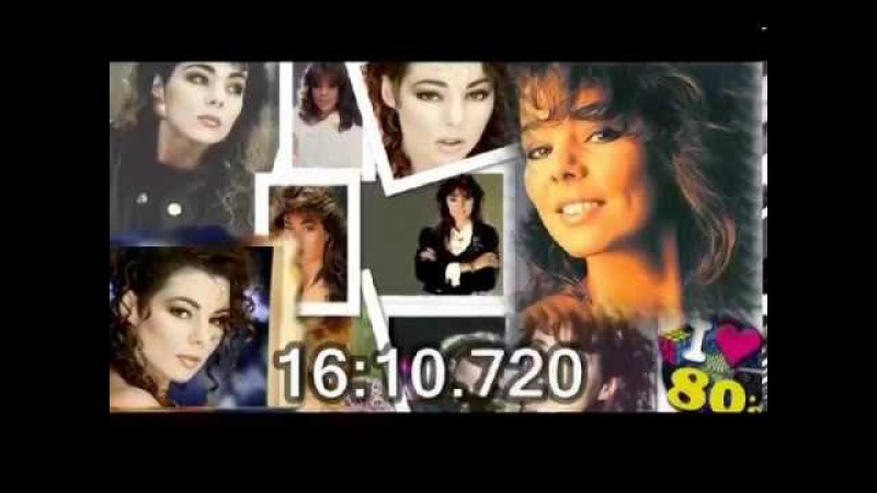 Sandra 1985-2012 Disco Hits - All extended version 320kb