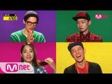 [Naked 4show] Four-word talk with model Kim Won-Joong, Wondergirls Ye Eun and rapper theQuiett!