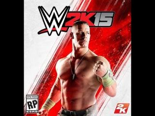 WWE 2K15 ПК версия (60) FPS