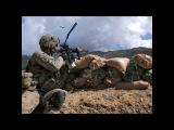 USMC Cadence - Motivated, dedicated, determined.