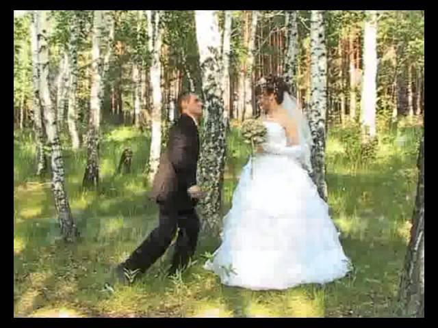 Как не надо снимать свадьбу. Худшее свадебное видео, но зато ржачное