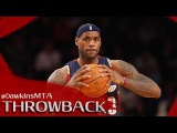 LeBron James Full Highlights 2009.02.04 at Knicks - 52 Pts, 11 Assists, 9 Rebs.