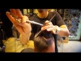 Kenneth Siu - Men's Haircut