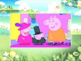 Свинка Пеппа: Переодевание