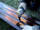 Высечные ножницы по металлу MAKITA JN1601 в аренду