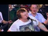 ЛЕНИНГРАД - Баба не моего масштаба - Новогодний концерт на Дожде HD