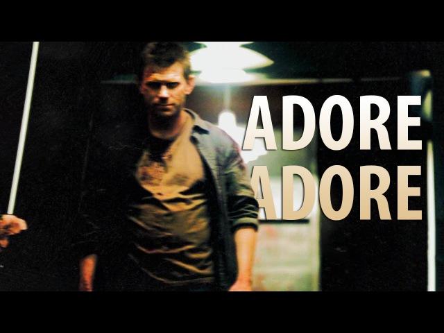 Adore Adore • Sam|Lucifer