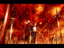 Archer's Chant Unlimited Blade Works