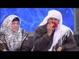 Пусть говорят - Первая любовь с продолжением 09.10.2013 (часть 3)