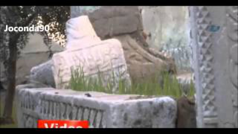 Могила Малкочоглу Бали Бея