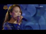 I Am a Singer Legend So Hyang - I have Nothing,