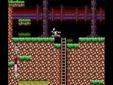 Back to the Future IV (Blaster Master Hack) NES