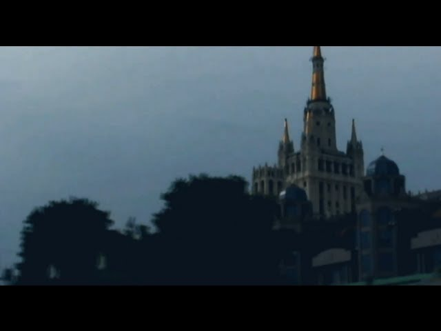 CENTR - Трафик (feat. Смоки Мо) (2012)