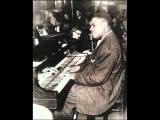 Art Tatum plays