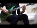 Europe - The Final Countdown (Guitar Cover)