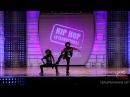LES TWINS France Performance @ HHI's 2012 World Hip Hop Dance Championship