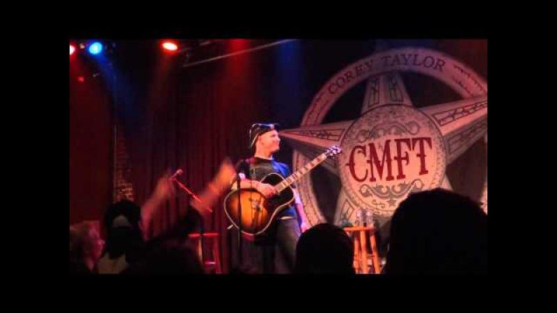 Corey Taylor-Sponge Bob Square Pants(acoustic)