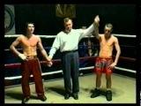 Юрий Белоусов-  Мой тренер