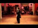 Martin Maldonado Maurizio Ghella performance at Gothenburg Tango Weekend 19-21 april 2013