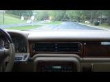 1995 jaguar XJ6 vanden plas
