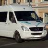 Заказ автобуса, микроавтобуса Mercedes Sprinter