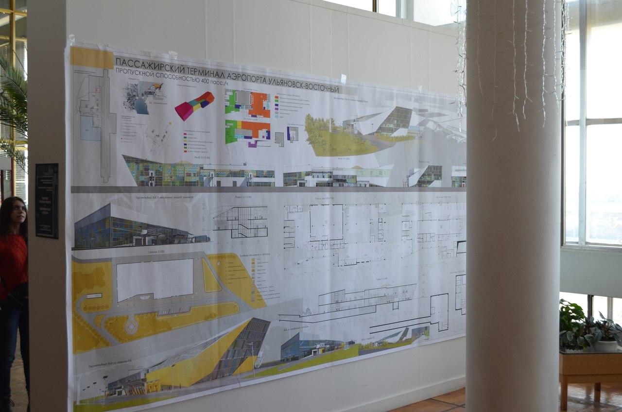 Архитектурная школа