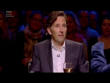 Alan Davies As Yet Untitled 1x05 - Jarvis Cocker's Britpop Herd - Colin Lane, Josie Long, Ross Noble, Liza Tarbuck