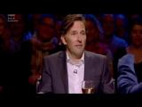 Alan Davies As Yet Untitled 1x05 - Jarvis Cocker's Britpop Herd - Colin Lane, Josie Long, Ross Noble, Liza Tarbuck