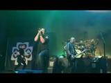 Breaking Benjamin - Phase [Live in New Orleans]