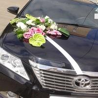 Машина на свадьбу пенза