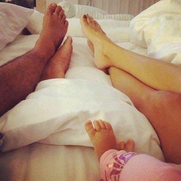 Семейная любовная постель фото 12 фотография