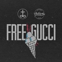 FREE GUCCI @ SAINT-P WKND 4.12