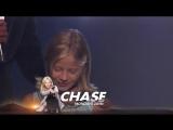 у маленькой девочки самый сильный оперный голос в мире!!! просто шок, как она поет!!!