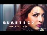 Quantico 1x08 Promo Season 1 Episode 8 Promo