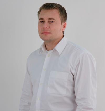 Дмитрий Соколовский