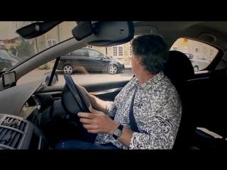 Top Gear Peugeot