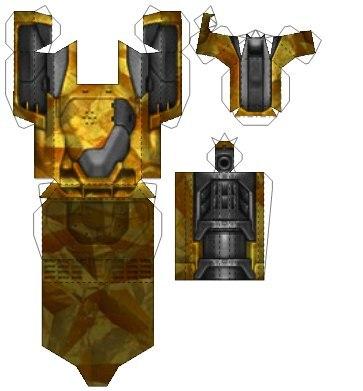 Как сделать бумажный танк из игры танки онлайн