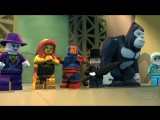 LEGO DC Comics Super Heroes- Justice League- Attack of the Legion of Doom! Trailer