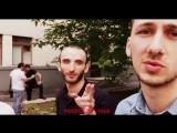 Горцы от Ума,Дуэт ДА, и Рустам Алиев руководитель школы Кавказских танцев в Москве KavkazDance