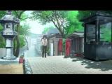 [AniDub] Anohana | А нам всё невдомёк, как же звался тот цветок [07] [Стефан, Shina]