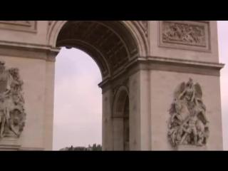 Discovery 1000 мест, которые стоит посетить. 12. Франция