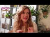 Angie e Le Ricette di Violetta 2 - Intervista con Clara Alonso