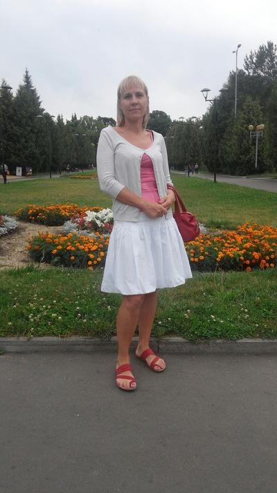 Светлана Нейсалова
