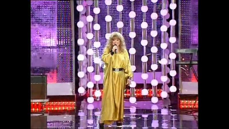 Alla Pugachyova Sady vishnyovye Novaya volna 2009 смотреть онлайн без регистрации